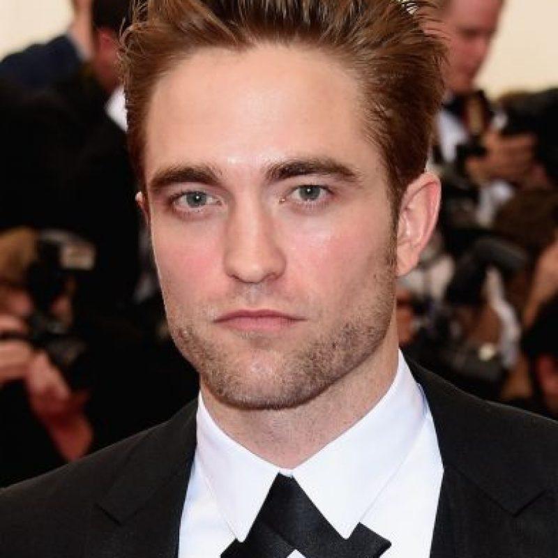 Robert Pattinson Foto:Getty Images