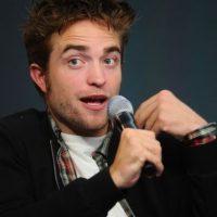 """Lo mismo sucedió con el intérprete de """"Edward Cullen"""". Foto:Getty Images"""