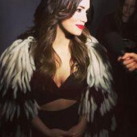 Foto:vía instagram.com/laliespositoo