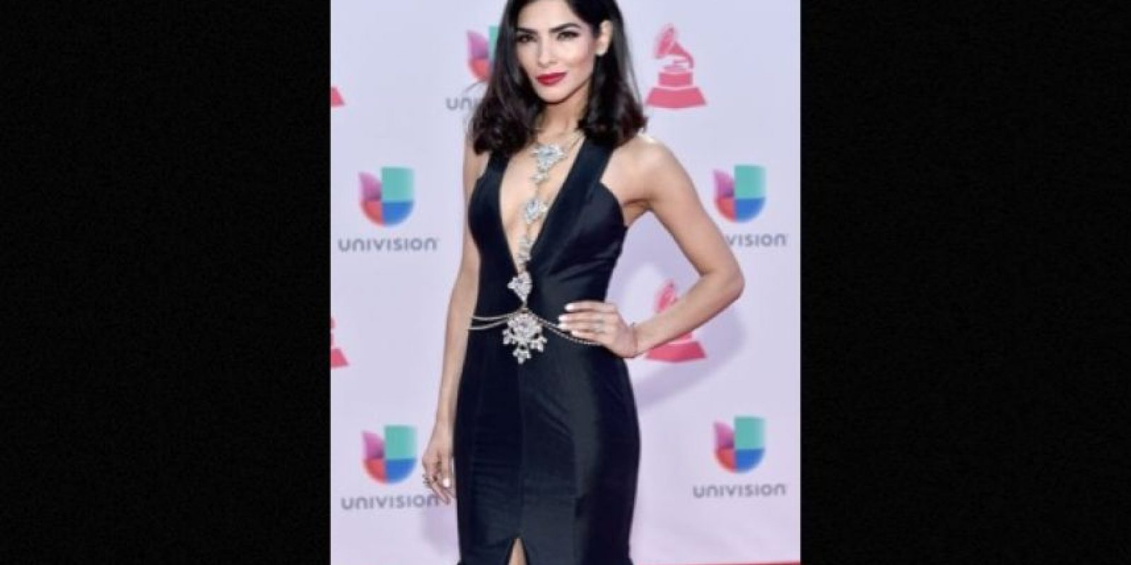 Alejandra Espinoza Foto:Getty Images
