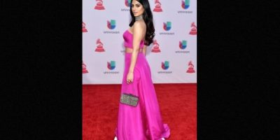 Emeraude Toubia Foto:Getty Images