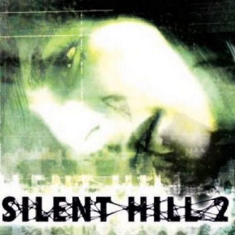 Silent Hill 2 Foto:vía PlayStation