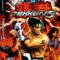 Tekken 5 Foto:vía PlayStation