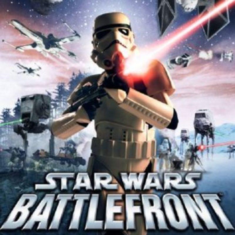 Star Wars Battlefront Foto:vía PlayStation
