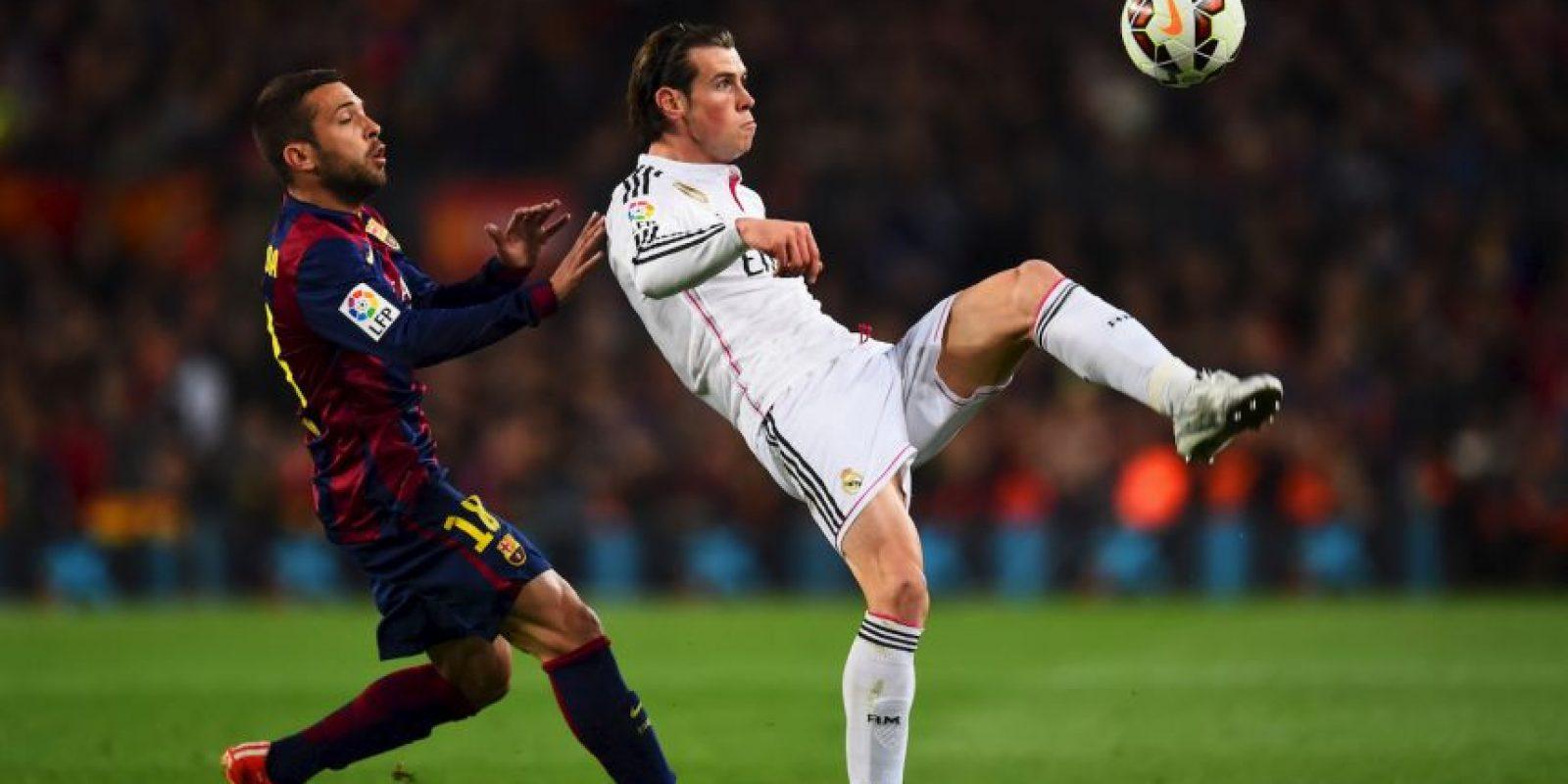 3. Por primera vez habrá un triple filtro de seguridad en el Santiago Bernabéu Foto:Getty Images