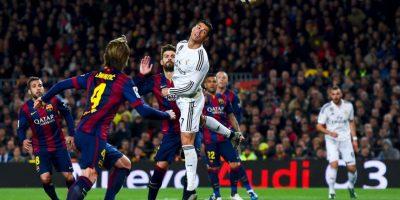 6. Real Madrid es el club con mejor ingresos. El año pasado facturó 549.5 millones de euros, entre entradas al estadio, derechos de TV y publicidad Foto:Getty Images