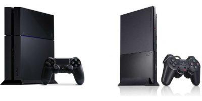 Juegos de PS2 pronto se podrán disfrutar en PS4. Foto:Sony