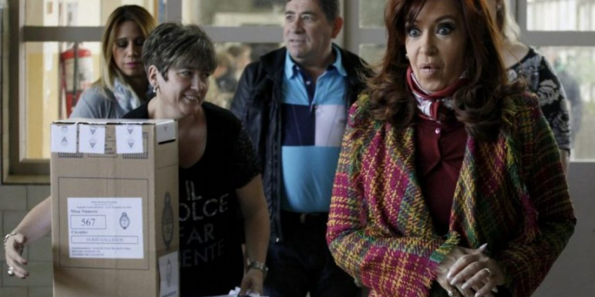 Argentina: Así se vive la segunda vuelta de la elección presidencial