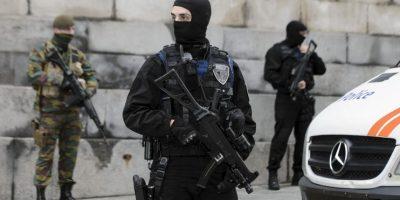 170 personas fueron secuestradas, 140 eran clientes y 30 empleados. Foto:AFP