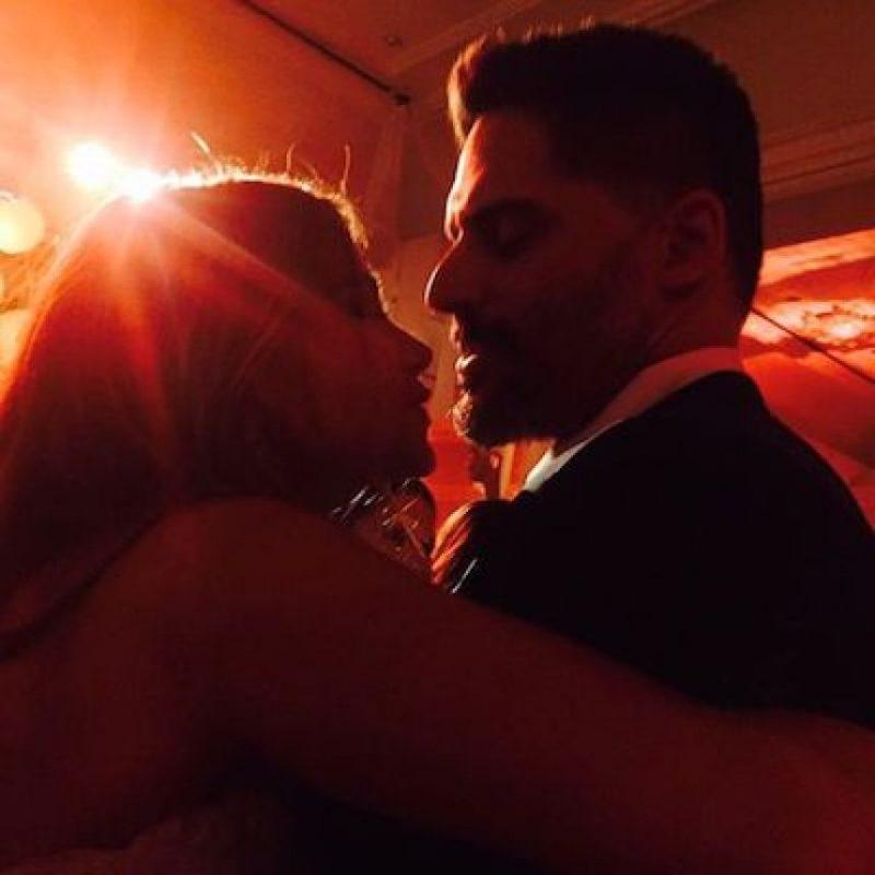 Todo está listo para el enlace matrimonial entre Sofía Vergara y Joe Manganiello. Foto:Instagram.com/SofiaVergara