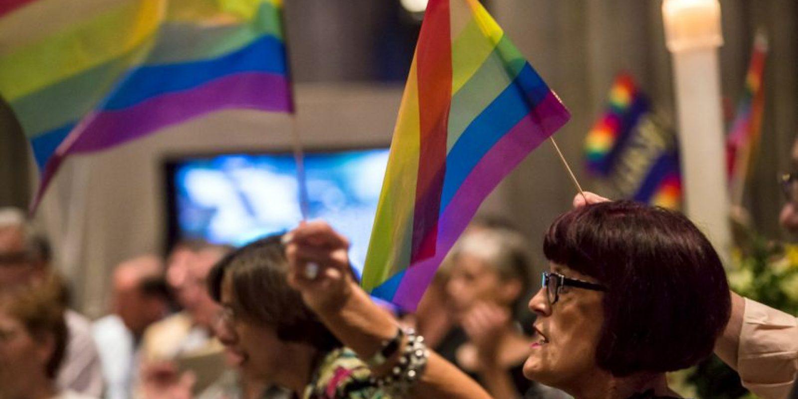 ¿Qué opinan de esta situación? Foto:Getty Images