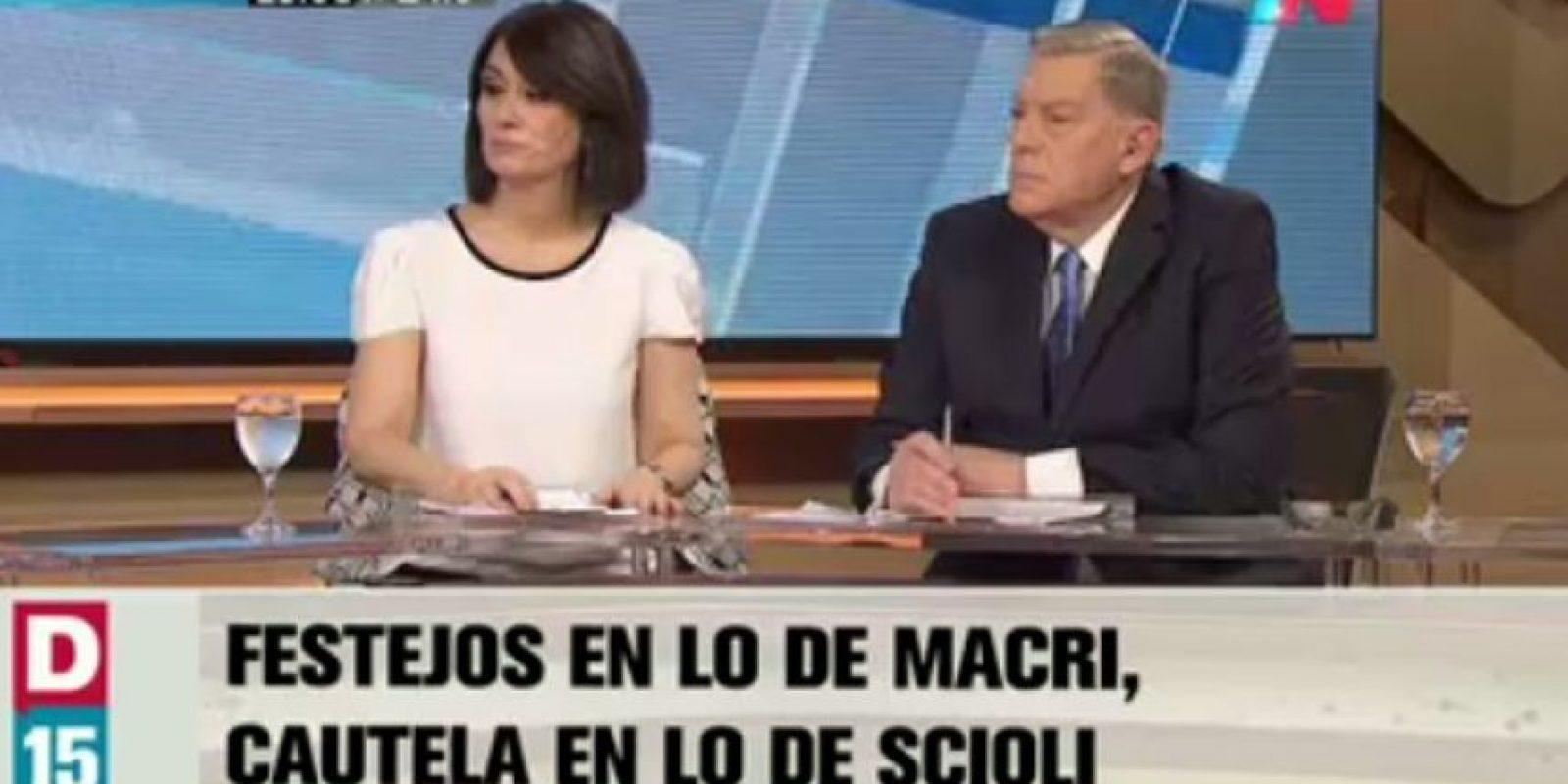 Todo Noticias Foto:TN.com.ar