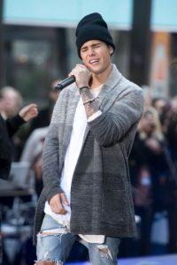 Actuarán: Justin Bieber Foto:Getty Images