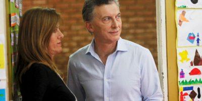Macri es alcalde de la Ciudad de Buenos Aires Foto:Getty Images