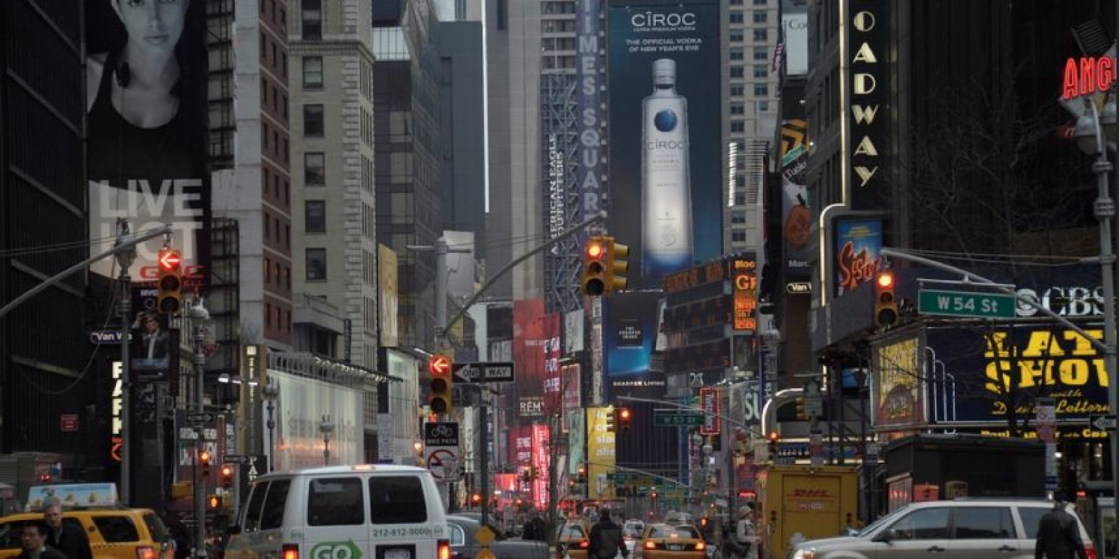 5. En Estados Unidos también se pagan 135 dólares. Foto:Vía flickr.com