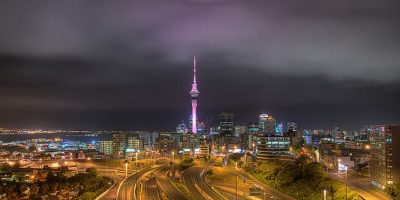9. Las personas de Nueva Zelanda pagan 115 dólares. Foto:Vía flickr.com