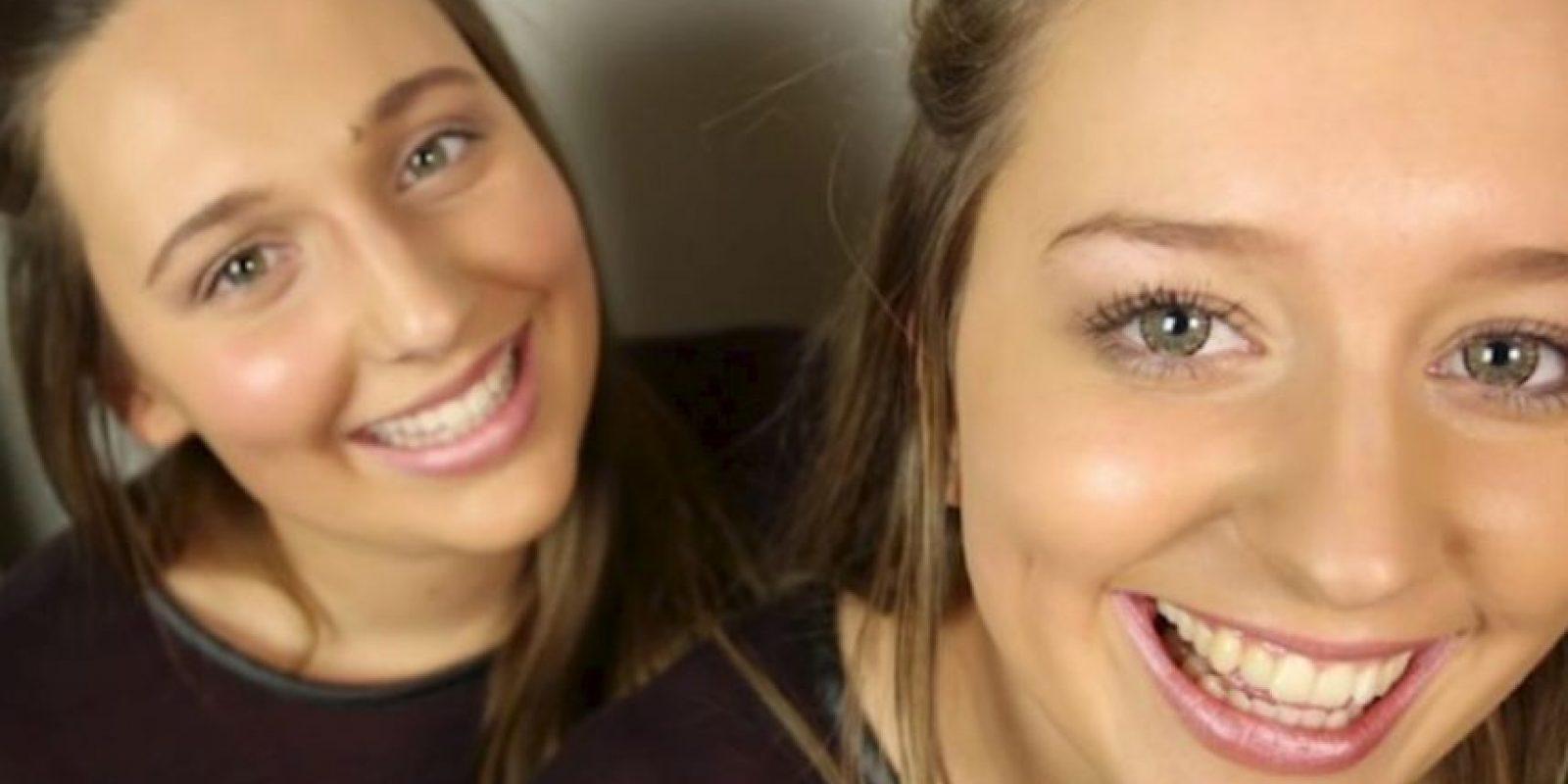 No crecieron en el mismo país ni se conocían antes, pero extrañamente se encontraron al realizar sus estudios en Alemania. Foto:Vía Twin Strangers