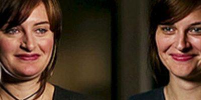"""¿Les gustaría buscar a su """"extraño gemelo""""? Foto:Vía Twin Strangers"""