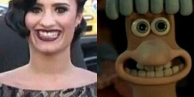 Demi Lovato Foto:Vía Twitter
