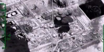 Rusia intesifica sus ataques contra el Estado Islámico. Foto:AFP