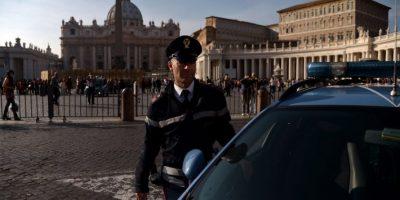 El terrorista continúa prófugo y se ha convertido el más buscado en Europa. Foto:AFP