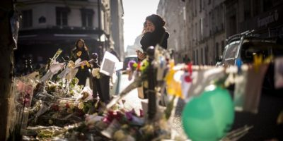 Se cree que Abdeslam no cumplió con la misión asignada por ISIS. Foto:AFP