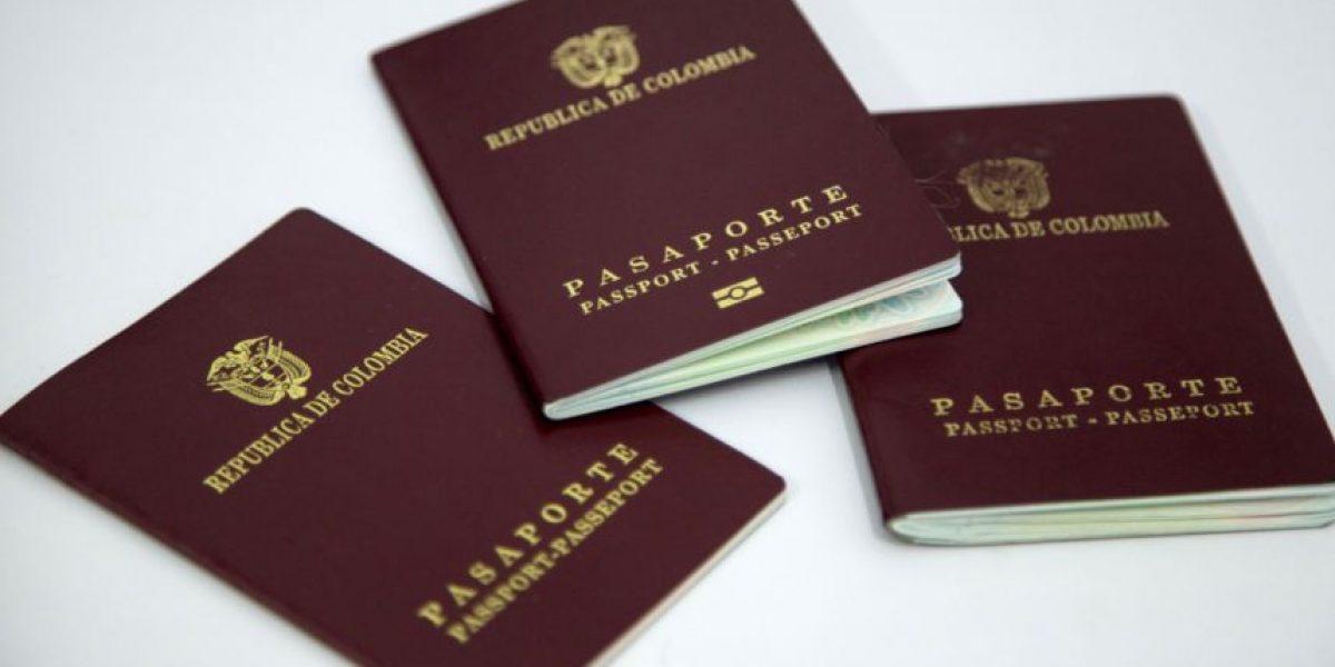 Esto es todo lo que tiene que saber sobre el nuevo pasaporte
