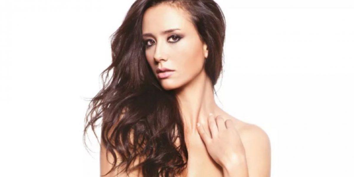 Isabel Londoño, la exdetective del DAS que se desnudó para Soho