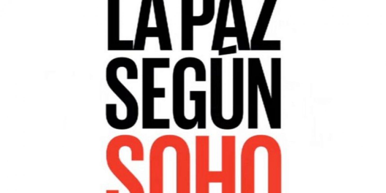 Isabel Londoño, la exdetective del DAS que se desnudó para Soho Foto:Tomada de Twiiter @RevistaSoho