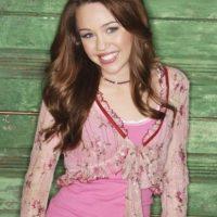 Cuando Miley Cyrus saltó a la fama, la conocimos así Foto:IMDB