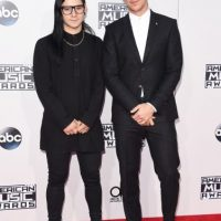 Skrillex Foto: Getty Images