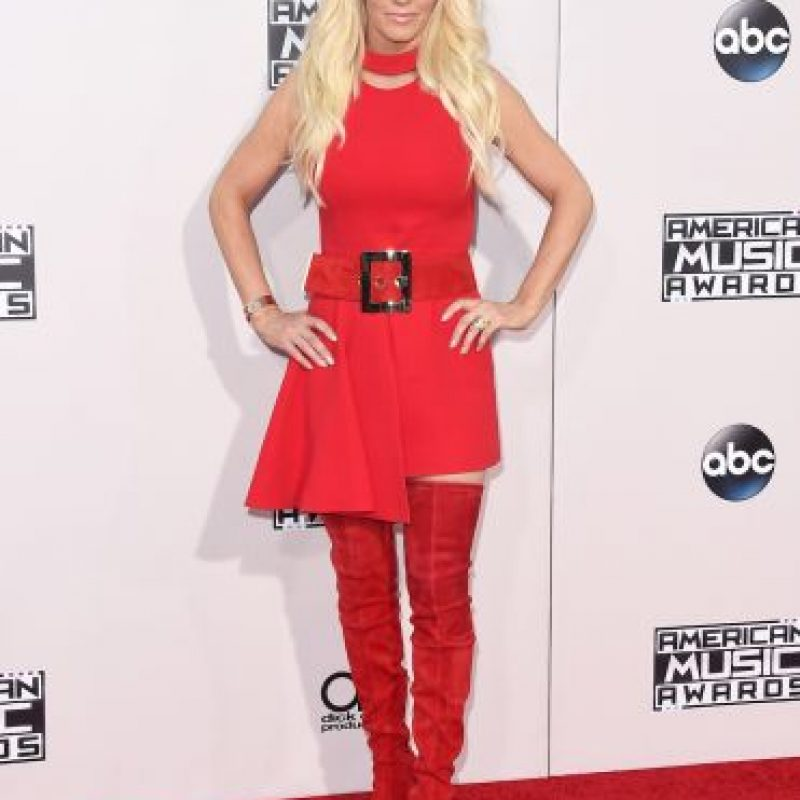 Jenny McCarthy Foto: Getty Images