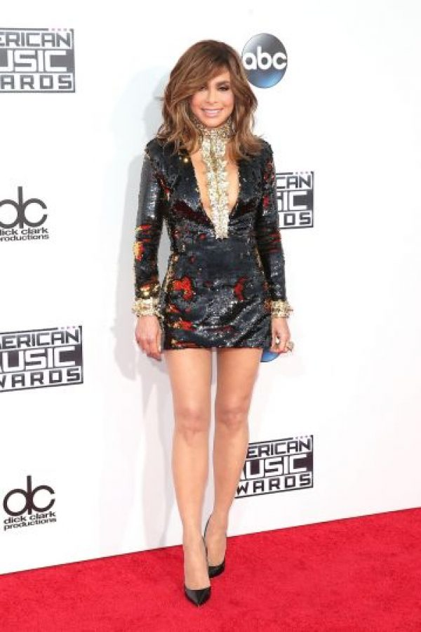 Paula Abdul Foto: Getty Images