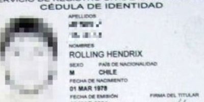 Rolling Hendrix Foto:Tumblr