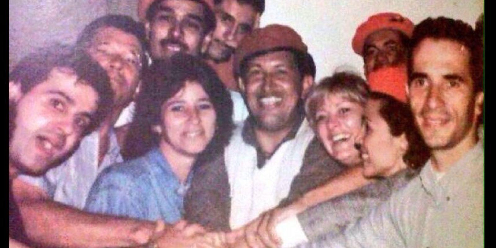 1995 Foto:Vía Twitter