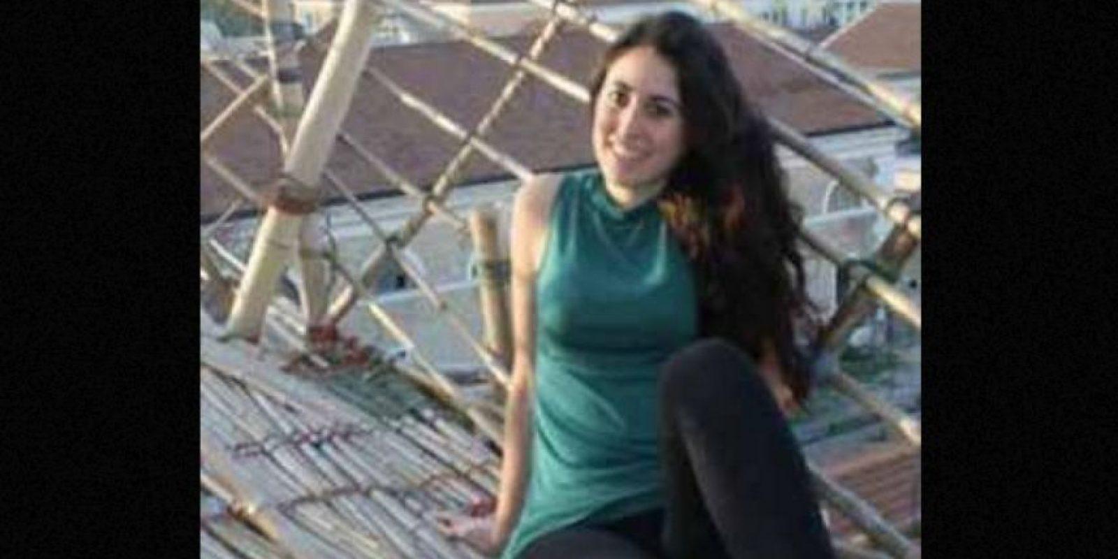 """La mujer fue detenida en enero de este 2015, acusada de tener relaciones sexuales con un alumno y de """"coquetear"""" con otros dos Foto:Instagram- Archivo"""