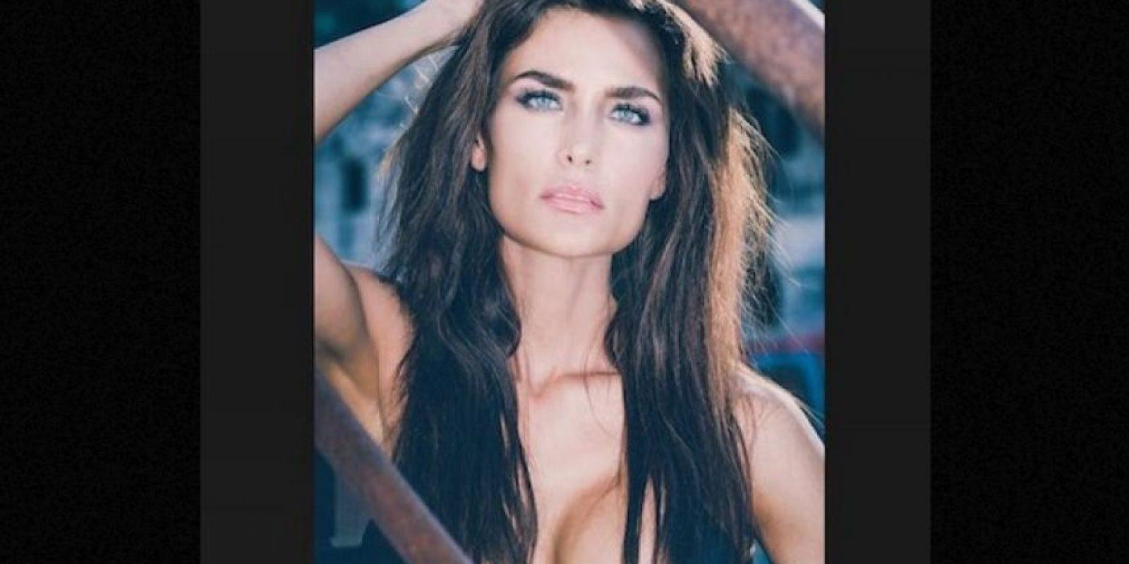"Mindi Jensen, maestra acusada de publicar fotos ""pornográficas"" en Instagram Foto:Instagram.com/minscakes"