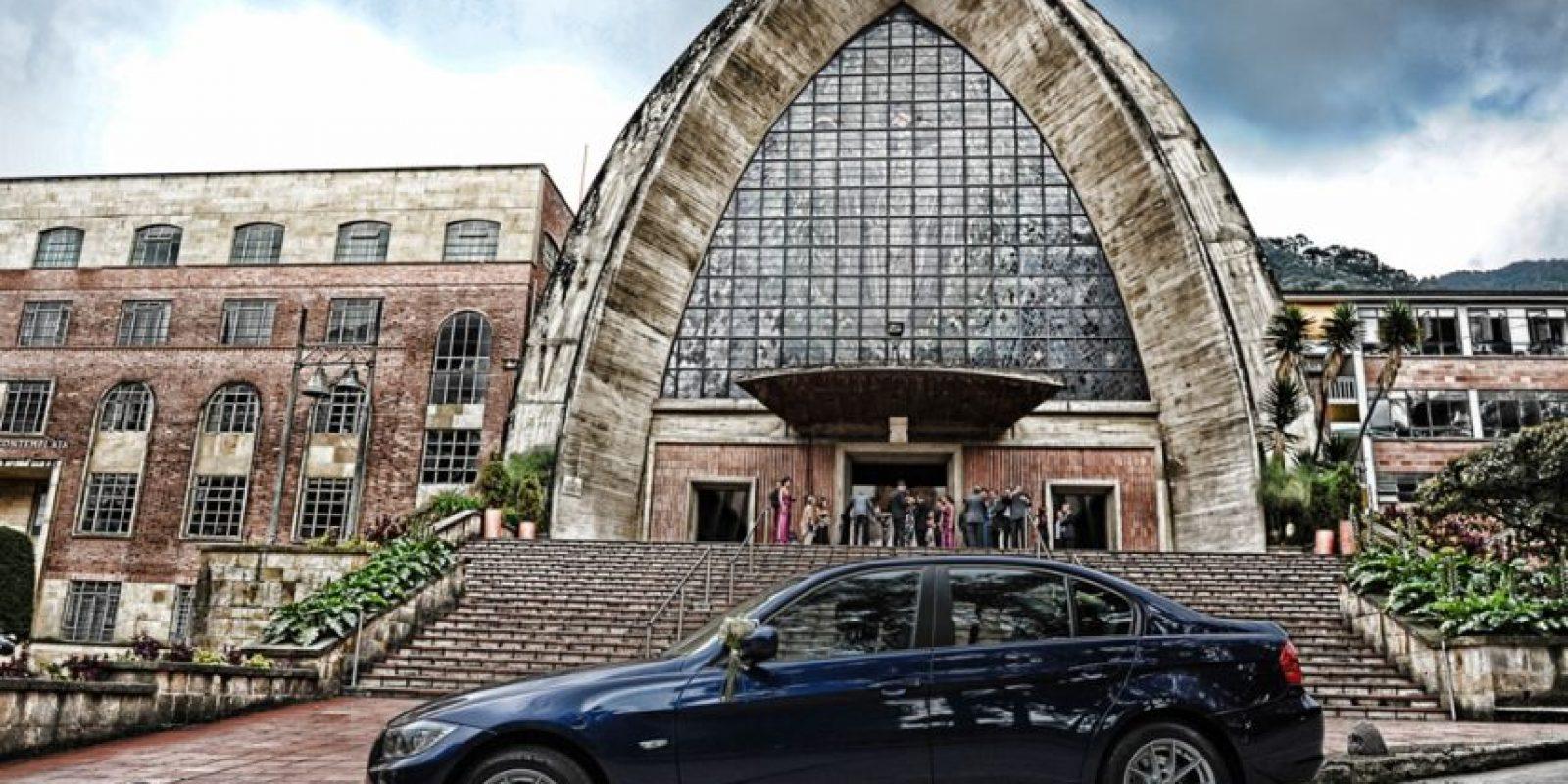 Capilla del Convento de Santo Domingo del Colegio Jordán de Sajonia Foto:lauravision.com