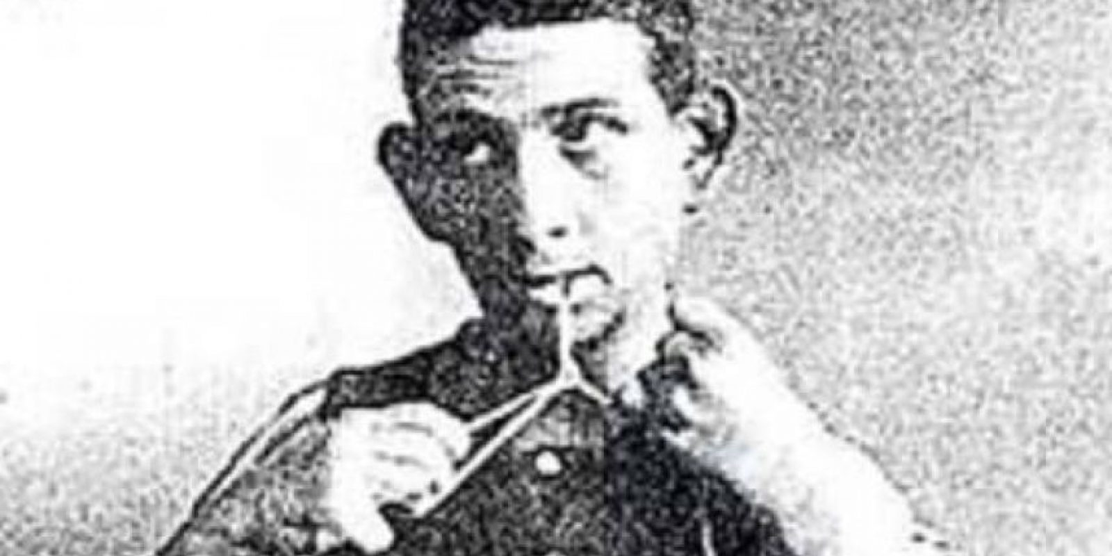 8.Cayetano Santos Godino Foto:Wikipedia