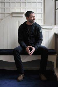 """El actor perdió 24 kilos para darle vida a un asesino en la cinta """"Alex Cross"""". Foto:Getty Images"""