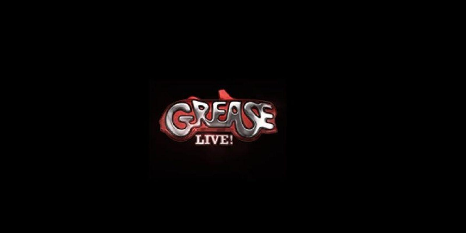 """La cadena de televisión Fox ha revelado las primeras imágenes oficiales de """"Grease: Live"""". Foto:Facebook/Grease"""