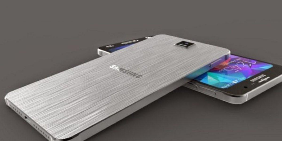 Esta sería la principal novedad del Samsung Galaxy S7