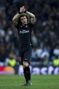 David Luiz (PSG) Foto:Getty Images