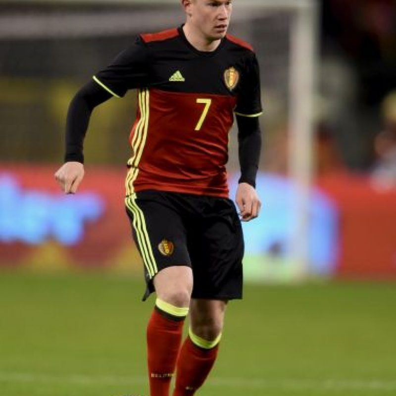 Kevin de Bruyne (Manchester City) Foto:Getty Images