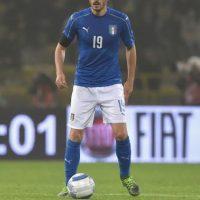Leonardo Bonucci (Juventus) Foto:Getty Images