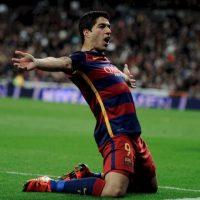 Luis Suárez (Barcelona) Foto:Getty Images