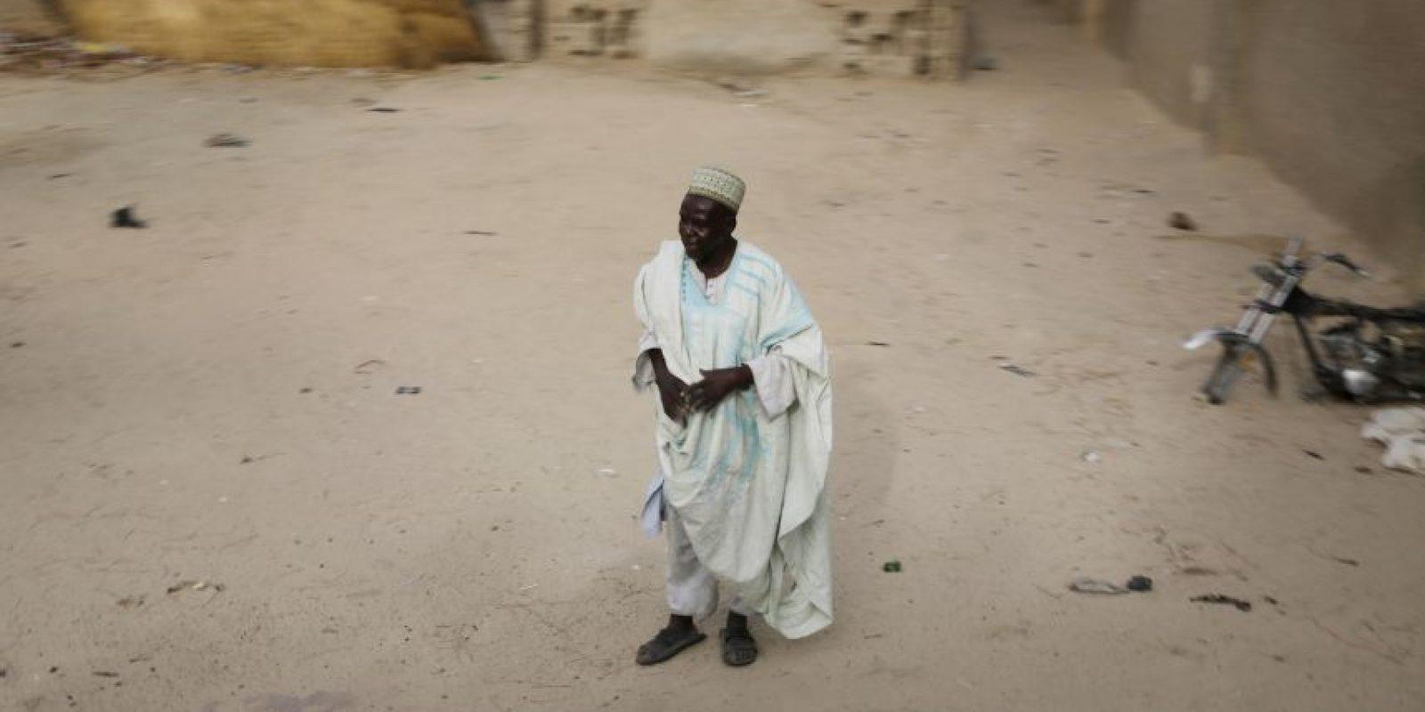 Al menos se cuentan 315 muertos en Gomboru Ngala, Nigeria. Foto:AP