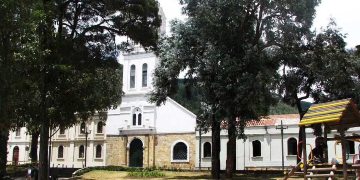 Estas son las iglesias más cotizadas en Bogotá para contraer matrimonio