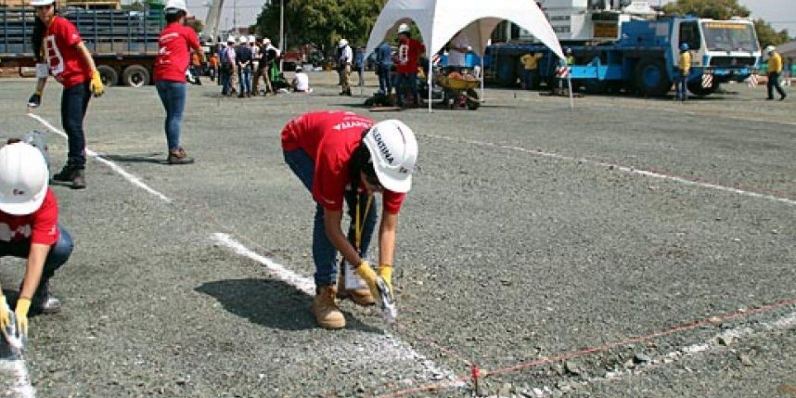 Foto:Alcaldía de Cali