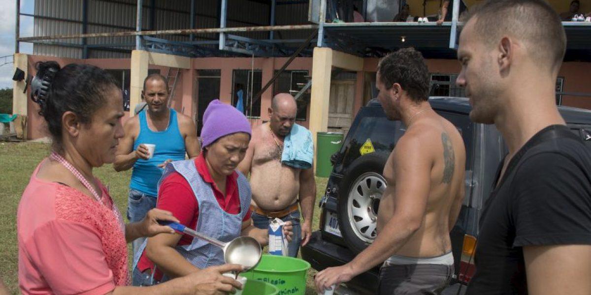 8 claves de la emergencia que mantiene varados a tres mil migrantes cubanos
